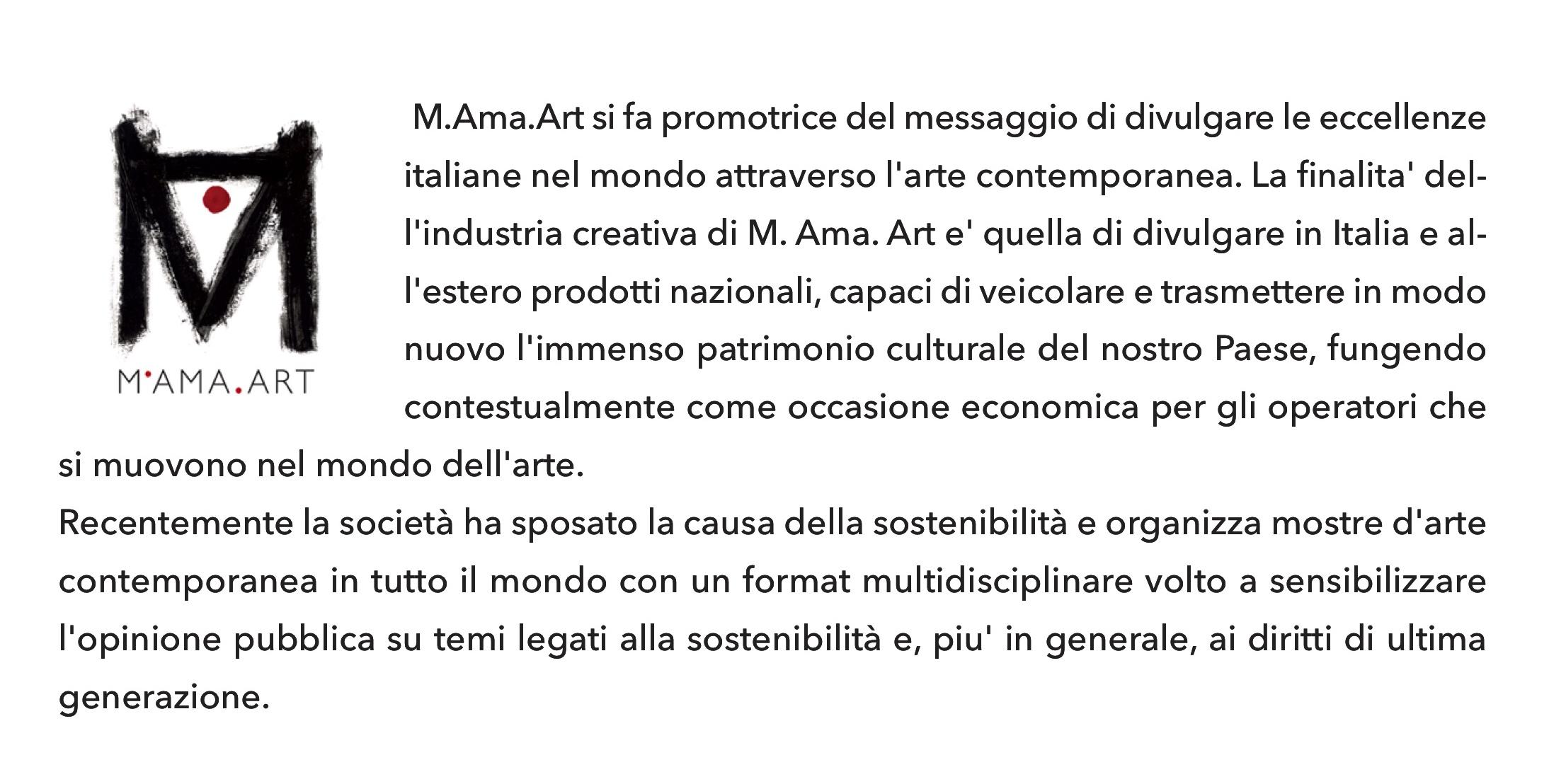 M.Ama.Art