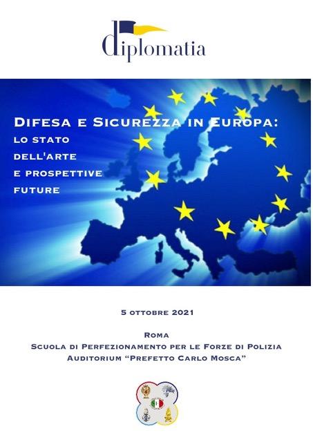 Difesa e Sicurezza in Europa
