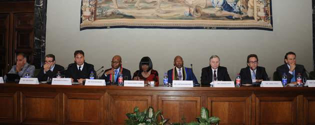 Conference on Financial and Economic Matters